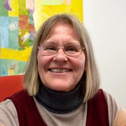 Susanne Grimm, Verwaltung
