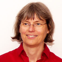 Dr. Gabriele Käfer